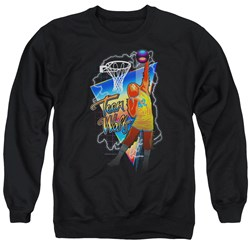 Teen Wolf - Mens Electric Wolf Sweater