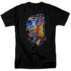 Teen Wolf - Mens Electric Wolf T-Shirt