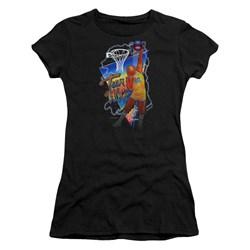 Teen Wolf - Juniors Electric Wolf T-Shirt