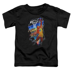 Teen Wolf - Toddlers Electric Wolf T-Shirt