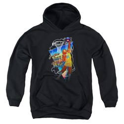 Teen Wolf - Youth Electric Wolf Pullover Hoodie
