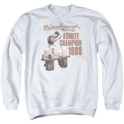 Bloodsport - Mens Dux Smash Sweater
