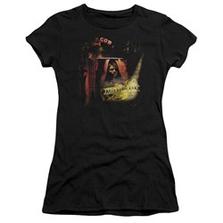 Mirrormask - Juniors Big Top Poster Premium Bella T-Shirt