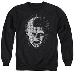 Hellraiser - Mens Pinhead Sweater