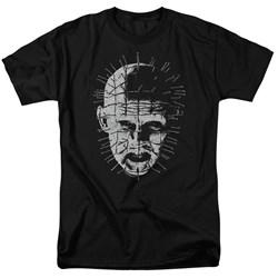 Hellraiser - Mens Pinhead T-Shirt