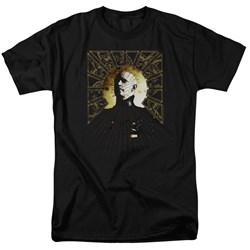 Hellraiser - Mens Pain Has No Face T-Shirt