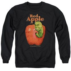 Pulp Fiction - Mens Red Apple Sweater
