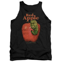 Pulp Fiction - Mens Red Apple Tank Top
