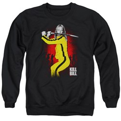 Kill Bill - Mens Surrounded Sweater