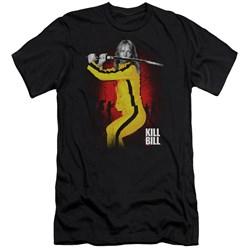 Kill Bill - Mens Surrounded Premium Slim Fit T-Shirt