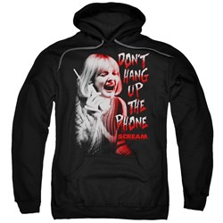 Scream - Mens Dont Hang Up Pullover Hoodie