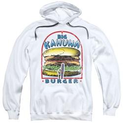 Pulp Fiction - Mens Big Kahuna Burger Pullover Hoodie
