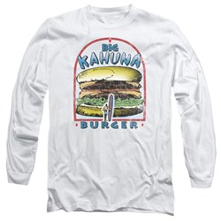 Pulp Fiction - Mens Big Kahuna Burger Long Sleeve T-Shirt