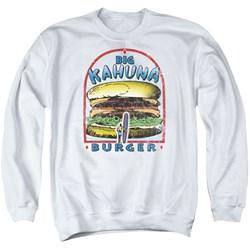 Pulp Fiction - Mens Big Kahuna Burger Sweater