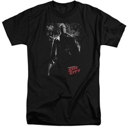 Sin City - Mens Hartigan Tall T-Shirt