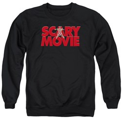 Scary Movie - Mens Logo Sweater