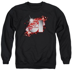 Studio 54 - Mens 54 Logo Sweater