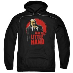 Scary Movie - Mens Strong Hand Pullover Hoodie