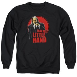 Scary Movie - Mens Strong Hand Sweater