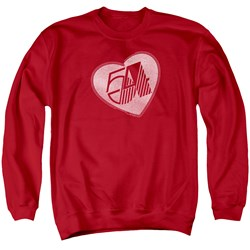 Studio 54 - Mens I Heart Studio 54 Sweater