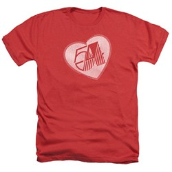 Studio 54 - Mens I Heart Studio 54 Heather T-Shirt