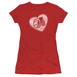 Studio 54 - Juniors I Heart Studio 54 T-Shirt