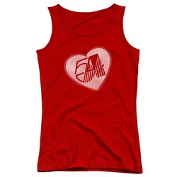 Studio 54 - Juniors I Heart Studio 54 Tank Top