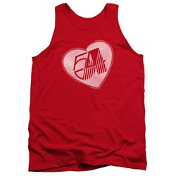 Studio 54 - Mens I Heart Studio 54 Tank Top