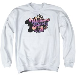 Studio 54 - Mens Welcome To The Party Sweater