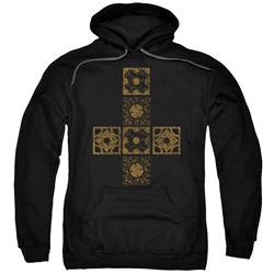 Hellraiser - Mens Lemarchands Puzzle Box Pullover Hoodie