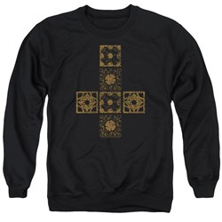 Hellraiser - Mens Lemarchands Puzzle Box Sweater