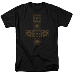 Hellraiser - Mens Lemarchands Puzzle Box T-Shirt