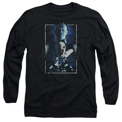 Hellraiser - Mens Cenobites Long Sleeve T-Shirt