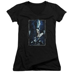 Hellraiser - Juniors Cenobites V-Neck T-Shirt