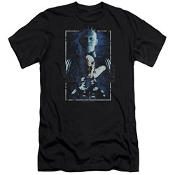 Hellraiser - Mens Cenobites Slim Fit T-Shirt