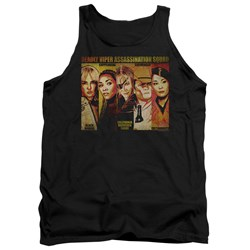 Kill Bill - Mens Deadly Viper Assassination Squad Tank Top