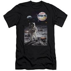 Moon Pie - Mens The Truth Premium Slim Fit T-Shirt