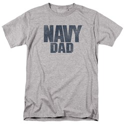 Navy - Mens Navy Person T-Shirt