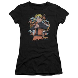 Naruto Shippuden - Juniors Shadow Clone T-Shirt