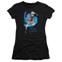 Naruto Shippuden - Juniors Energy Blast T-Shirt