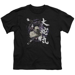Naruto - Youth Leaves Headband T-Shirt
