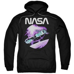 Nasa - Mens Come Together Pullover Hoodie