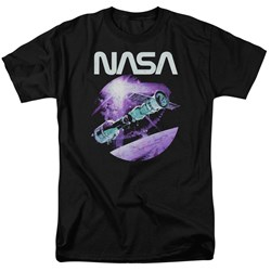 Nasa - Mens Come Together T-Shirt