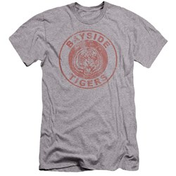 Saved By The Bell - Mens Tigers Premium Slim Fit T-Shirt