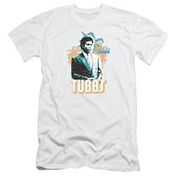 Miami Vice - Mens Tubbs Premium Slim Fit T-Shirt