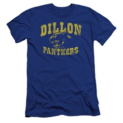 Friday Night Lights - Mens Panthers Premium Slim Fit T-Shirt