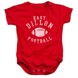 Friday Night Lights - Toddler East Dillon Football Onesie