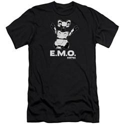 Eureka - Mens Emo Premium Slim Fit T-Shirt