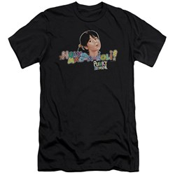 Punky Brewster - Mens Holy Mac A Noli Premium Slim Fit T-Shirt