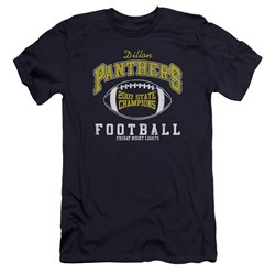 Friday Night Lights - Mens State Champs Premium Slim Fit T-Shirt